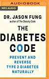 Image for The Diabetes Code