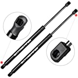 For 02 03 04 05 06 07 Saturn Vue Liftgate Lift Supports Tailgate Struts Hatch Shocks Rear Door Springs Props Dampers Compatible With 0135XU 2Pcs