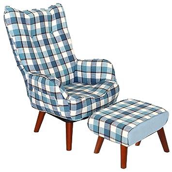Faule Couch Lazy Couch Fütterung Stuhl Single Drehbare Stillen Stuhl Kleine  Wohnung Balkon Sessel Schlafzimmer Lesen