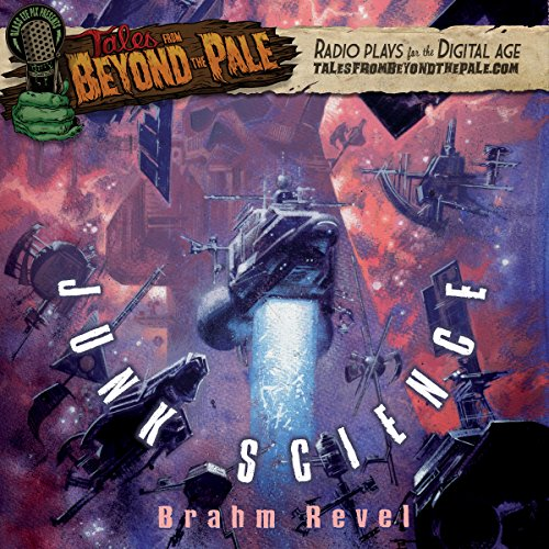 Tales from Beyond the Pale: Junk Science