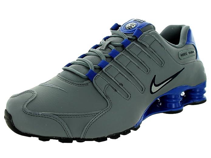 Nike Shox Nz Mens Style   378341  Amazon.ca  Shoes   Handbags 84e58a901