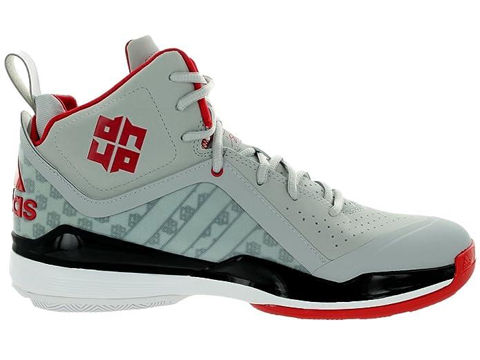 Adidas hombre 's d Howard 5 zapatilla de baloncesto baloncesto