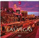 Las Vegas - Schillernde Metropole Nevadas 2017