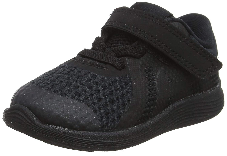 Nike Unisex Babies Revolution 4 TDV Slippers