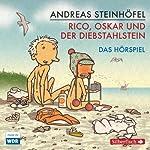 Rico, Oskar und der Diebstahlstein (Rico & Oskar 3) | Andreas Steinhöfel