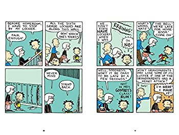 Big Nate: Welcome To My World 4