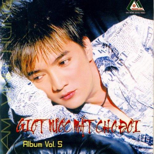 Giot Nuoc Mat Cho Doi