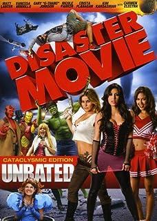Disaster Movie Porn