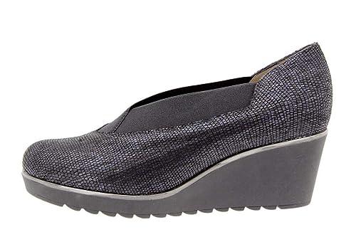 Calzado Piesanto Confort Piel Casual Zapato De 9779 Salón Mujer DYWE9bHIe2