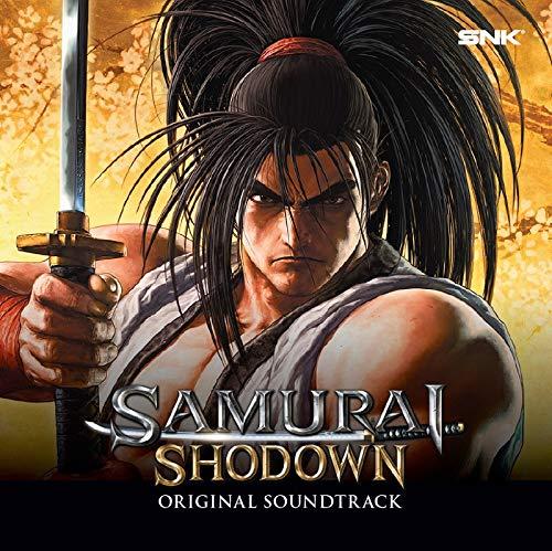 VINYLE de SNK - Metal Slug 3 & Samurai Shodown 61-LrkskIML