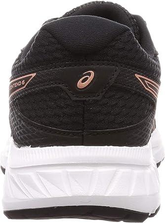 ASICS Gel-Contend 6, Running Shoe para Mujer