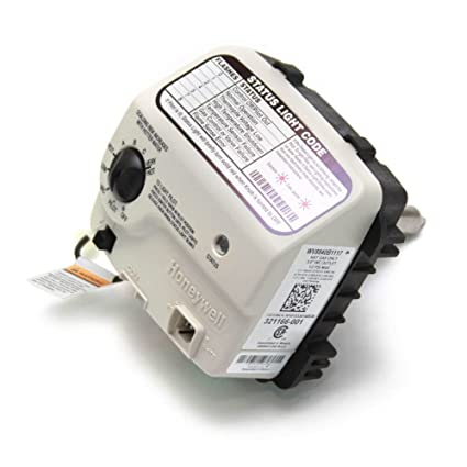 Kenmore 9007885 calentador de agua válvula de control de gas