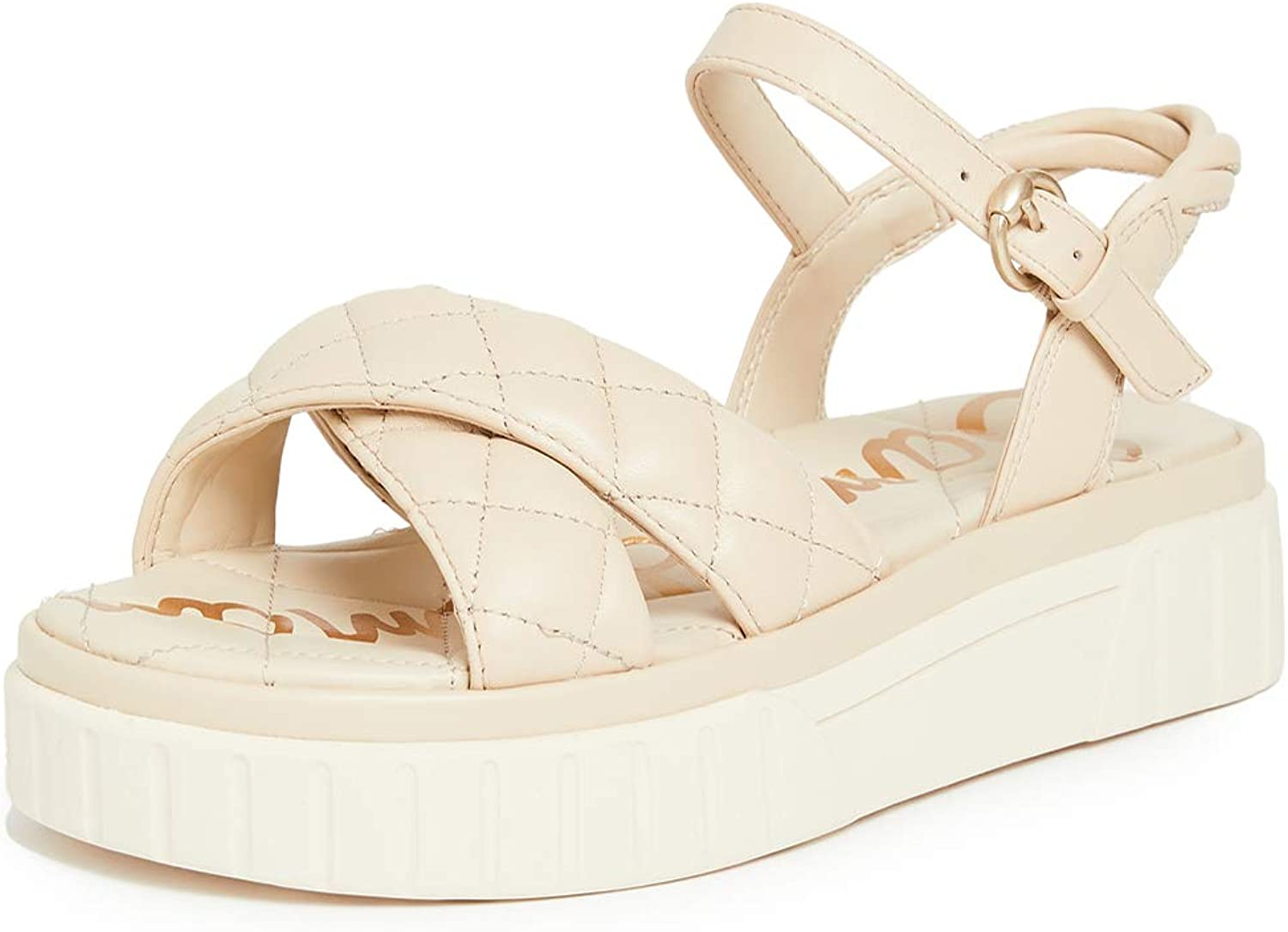 Special price for a limited time Sam Edelman Women's Gavril Platform Sandals Atlanta Mall