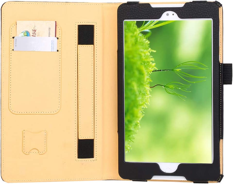 Funda para Tablet Bq Aquaris M8: Amazon.es: Electrónica