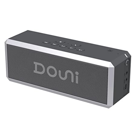 The 8 best douni a7 20w portable bluetooth wireless stereo speaker