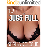 TWO JUGS FULL: A Creamy Taboo Story (English Edition)