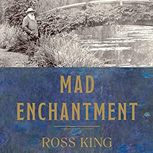 Mad Enchantment Audiobook