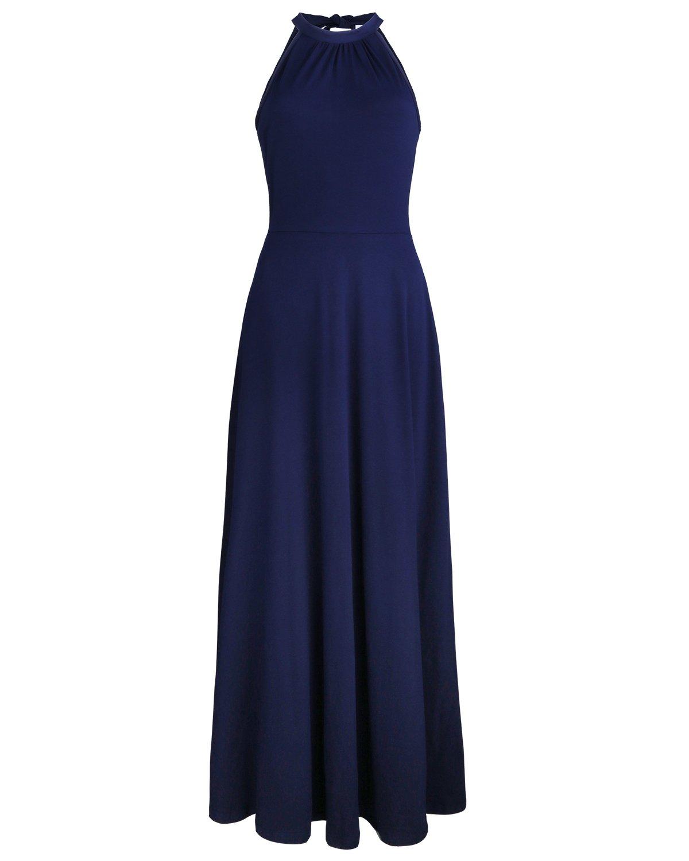 STYLEWORD Women's Off Shoulder Elegant Maxi Long Dress STYLEWORD SW139