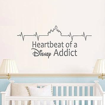 Herzschlag Der Buchstaben Ein Disney Addict Disney