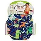 Smart Bottoms Smart OS Organic All-in-one Cloth Diaper (Heinrich)