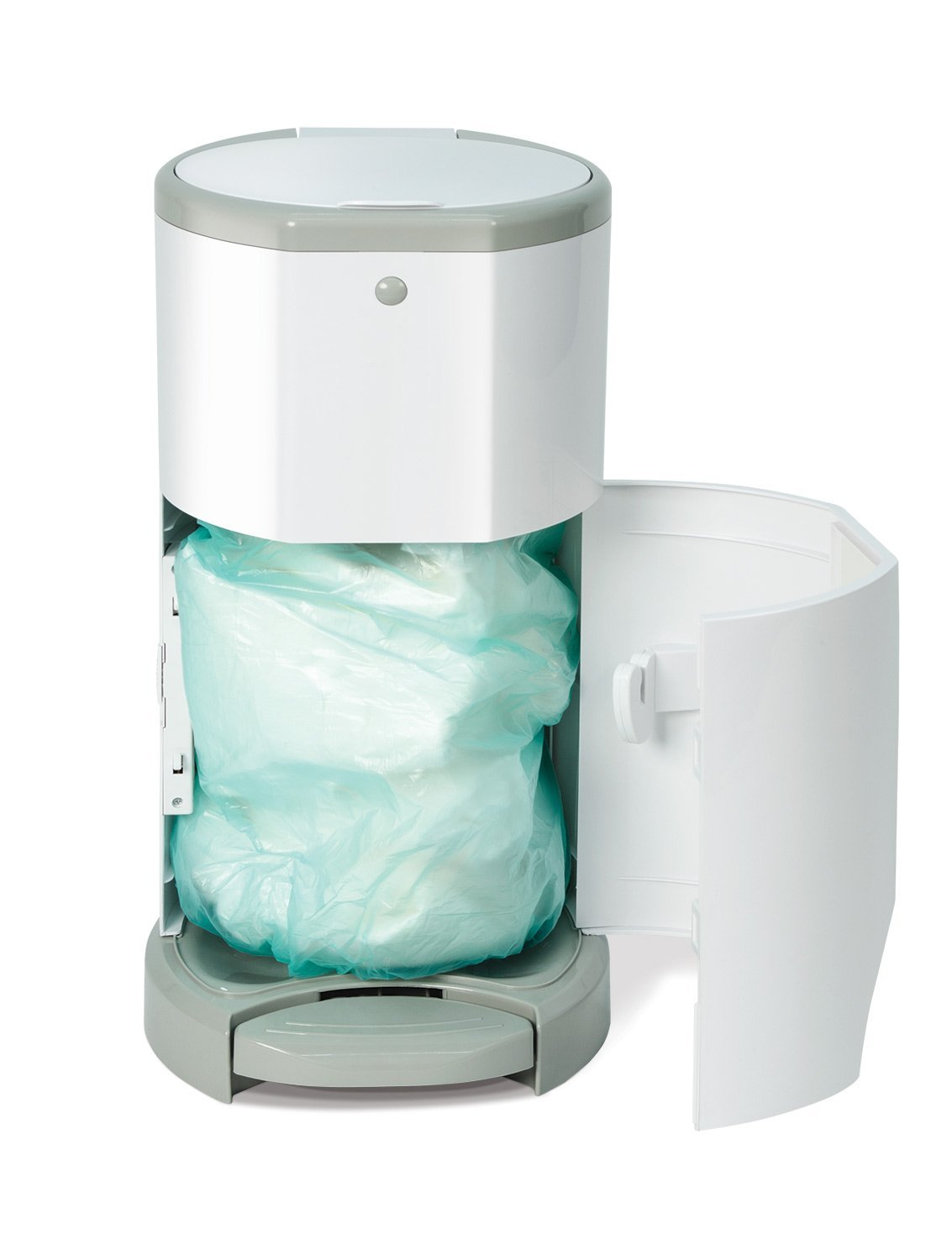Adult Hygienic Incontinence Disposal Diaper System Large - Refill Bags by North American Helath + Wellness