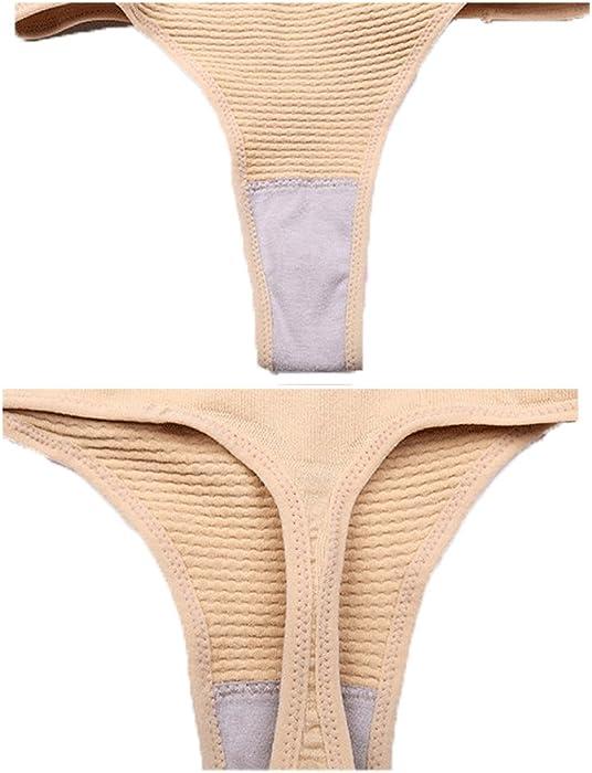 40c5413a2f ... Pop Fashion Womens Shapewear Thong Panties Bodysuit High Waist Tummy  Control Body Shaper Thong Underwear MSRP ...