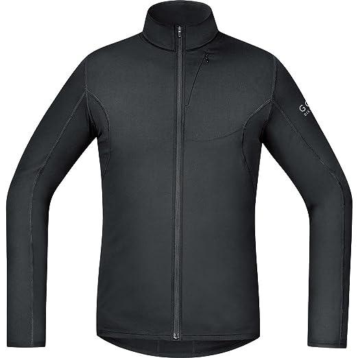 Amazon.com   GORE BIKE WEAR Men s Long Sleeved Thermal Cycling ... 2020f7d31