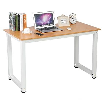 Scrivania Per Computer Design.Ebtools Scrivania Per Computer Design Semplice E Moderno In
