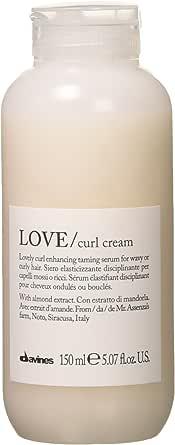 Davines Love Curl Cream, 5.07 Fl oz