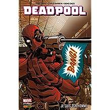 Deadpool: Je Suit Ton Homme (Deadpool (2008-2012))