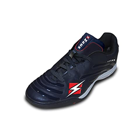 Scarpa Titan TURF Palestra Calcio calcetto calcetto sport Zeus Erba Sintetica Pegashop Calcio