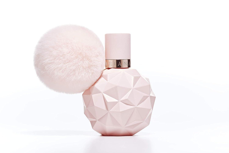 Amazoncom Ariana Grande Sweet Like Candy Eau De Parfum 34 Ounce