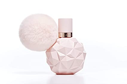 Colonia con rociador de Sweet Like Candy de Ariana Grande, 100 ml