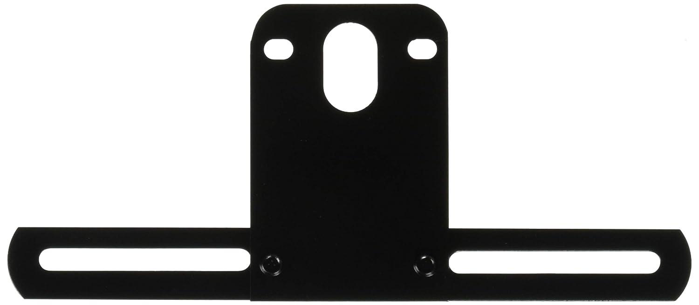 Grote 43272 Black License Plate Bracket