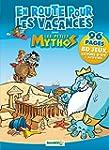 PETITS MYTHOS (LES) : EN ROUTE POUR L...