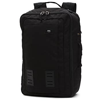 Vans FARSIDE Travel Backpack Mochila Tipo Casual, 50 cm, 31 Liters, Negro (Black): Amazon.es: Equipaje
