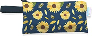 product image for Thirsties Clutch Bag - Moon Blossom