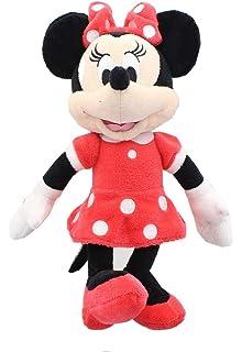 Minnie Mouse in a Pink Dress ~19 Plush Disney SG/_B00H8JSJ8Q/_US