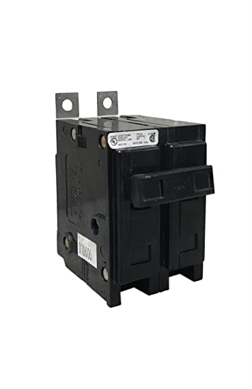 Cutler Hammer BAB2050 2Pole 50Amp Circuit Breaker