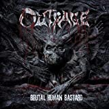 Brutal Human Bastard by OUTRAGE (2013-12-03)