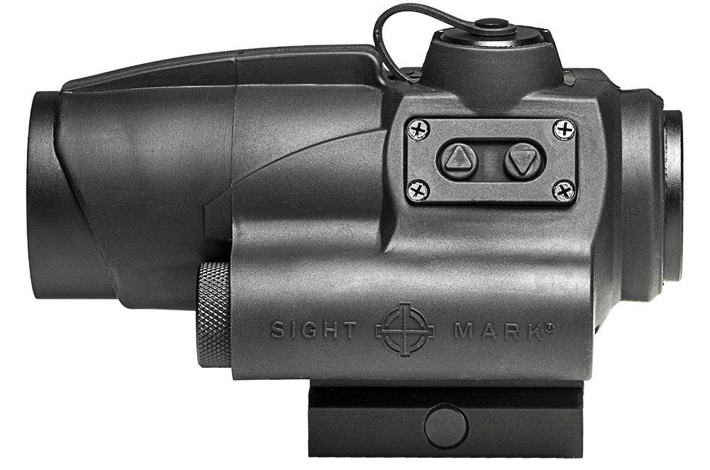 Sightmark SM26020 Wolverine FSR Red Dot Sight by Sightmark