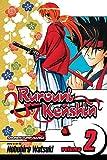 Rurouni Kenshin, Vol. 2 by Nobuhiro Watsuki (2003-11-26)