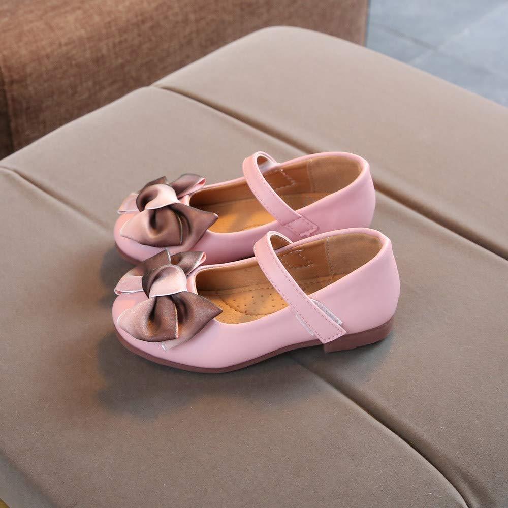 ff186d2a300a Zapatos y complementos Zapatos de Vestir Cuero para Niñas Otoño Invierno  2018 Moda PAOLIAN Zapatos Chica ...