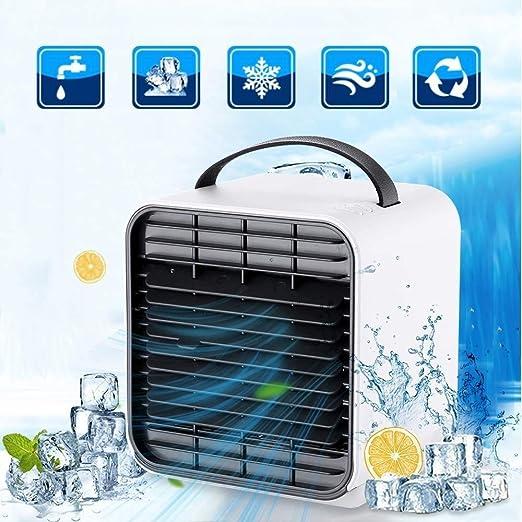 ymx-1 Aire Acondicionado Enfriador de Aire para Enfriar USB Aire ...