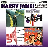 Four Classic Albums Plus (Harry James And His New Swingin Band/Harry James Today/Harry James Plays N / Harry James