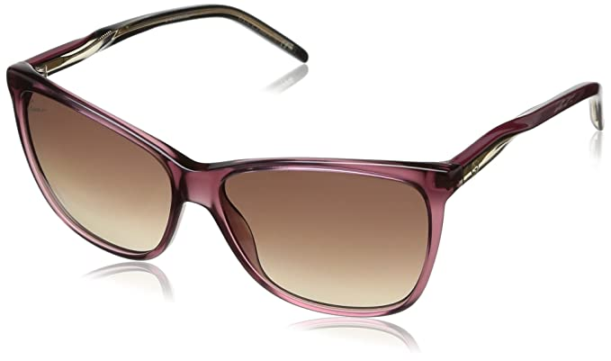 Gucci - Gafas de sol Wayfarer GG 3640/S D8 para mujer, 0WQ