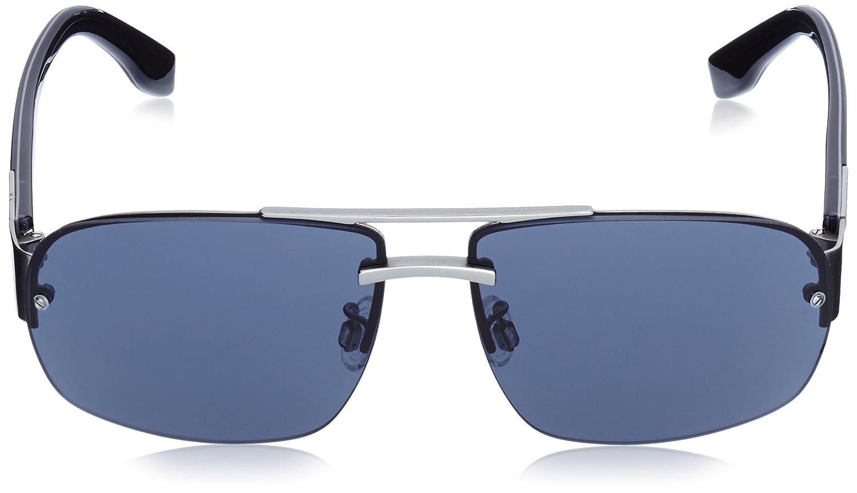 aviador lente blanco sol de Tb2129 Ropa Timberland accesorios de es y Gafas Amazon cuadro azul estilo marrón qBHtxvwqY