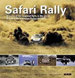 img - for Safari Rally: 50 Years of the Toughest Rally in the World book / textbook / text book