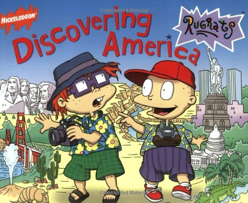 Download Discovering America (Rugrats) pdf