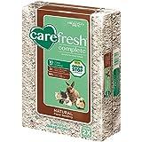 Carefresh Absorption Natural Premium Soft Pet Bedding, 60-Liter